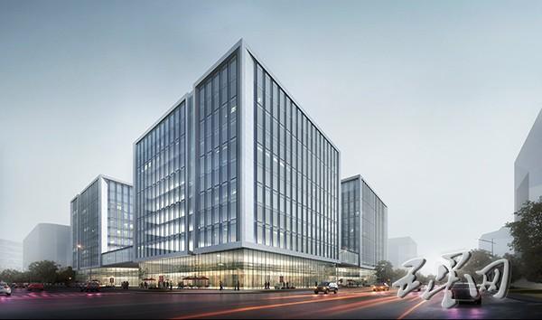 紫金港科技城又添多家企业总部,持续更新的创新DNA